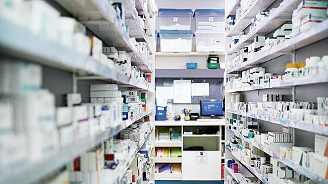 中康CMH:2018年国内药品市场增长率下降,2019年增速将?#20013;?#25918;缓