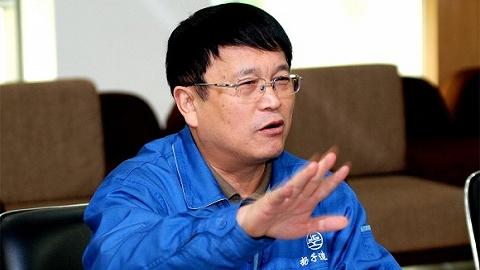 扬子江船业董事长任元林离岗协助政府调查