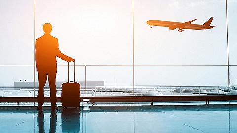 买不同航空公司的机票,行李也能直挂到目的地了