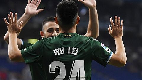 靠卖球员利润过亿,西班牙人又迎来一家中国赞助商