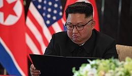朝鲜斥责文寅克复节谈话:与韩方无话可说,偶尔再面临面临话