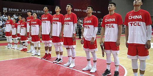 男篮世界杯倒计时15天:中国队名单即将出炉,同组对手接连罢训