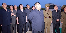 朝鲜媒体:美国应铭记,朝鲜的反复警告不是空话