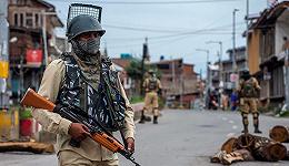 印控克什米尔地区恢复部分通信,巴总理接待联合国磋商