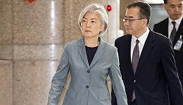 不再交换情报?韩国最速昭质发布是否作废韩日军情协定