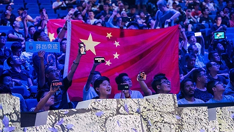 Dota2巨额奖金池背后:狂热的中国玩家与逝去的青春