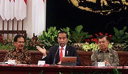 印尼正式发布迁都东加里曼丹省,精细位置选了这个地方