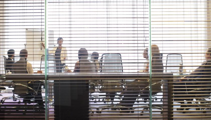 海尔员工午休被开除:合法但不一定合理|界面新闻·中国