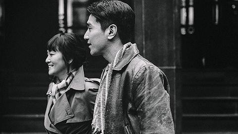 【威尼斯】赵又廷专访:希望大家认同我在实力派演员道路上的努力