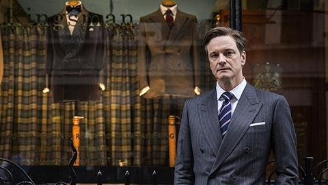 【图集】科林·费尔斯:舞台中央的英伦绅士