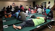 美最高法院承认难民申请禁令,一场继续两月的执法拉锯告一段落