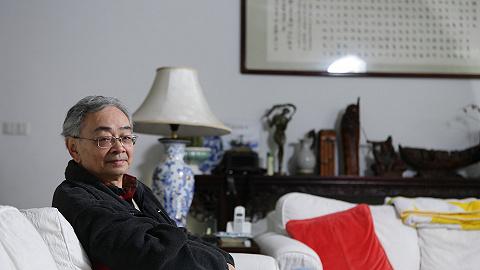 《城南旧事》导演吴贻弓去世,享年80岁