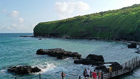 两名游客在涠洲岛失联,官方:加强排查防止此类事件再发生