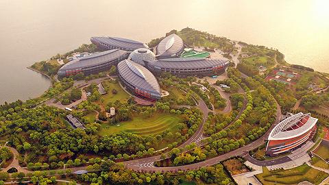 【特寫】上海市屬國企將如何在臨港新片區布局未來?