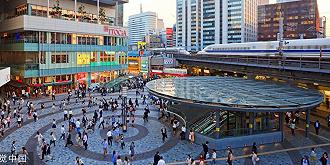 【近觀日本】東京出行高效率的秘訣:乘客創造列車