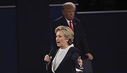 """美國務院多名官員被查,特朗普對希拉里""""郵件門""""再出手?"""