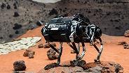 【工業之美】探索外星的機器人要有什么本領?首先從不好好走路做起