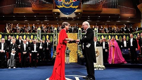 """文學獎""""雙黃蛋""""、瑞典環保少女成大熱……今年的諾獎都有啥看點?"""