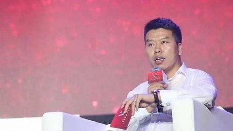 【独家】张建新调任天津总经理,万科北方区域人事换防
