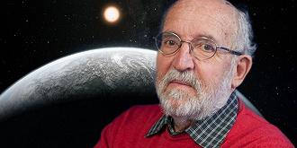 解读2019诺贝尔物理奖:让我们在太阳系外看到地球的影子