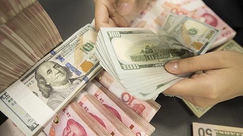 人民币对美元汇率连续反弹,未来半年可能止跌回升?