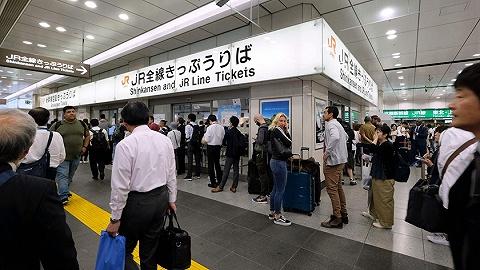 """强台风""""海贝思""""周末登陆日本,中国驻日使馆发紧急安全提醒"""