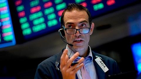 【天下头条】美股受贸易利好大幅上扬 美联储下周起每月购买600亿美元国债