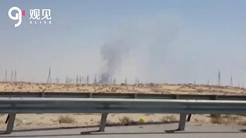 美國防部繼續向沙特增兵,約為1800人