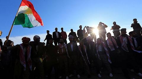 """""""塑料""""盟友:细数美国对库尔德人的背叛史"""