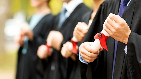 """大学不好混了?教育部发话:取消毕业前""""清考""""、 体育不合格不能毕业"""