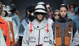【上海时装周】重复扎堆的国潮令人疲累,要警觉