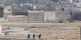 牛弹琴:最吊诡一幕发生,库尔德武装与叙利亚政府突然结盟