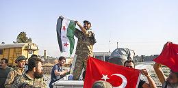 叙利亚局势风云突变,李绍先:叙政府军挡不住土耳其,但能掣肘