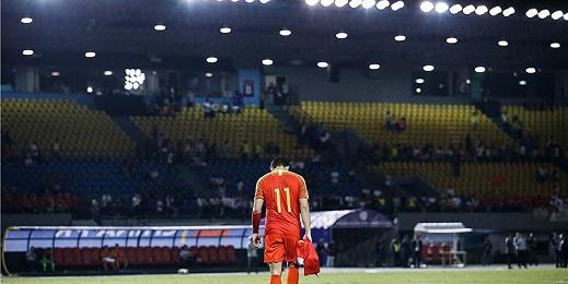 警钟提前敲响,国足世预赛之旅还需稳扎稳打