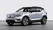 沃尔沃发布首款纯电动车,创立新能源产品线Recharge