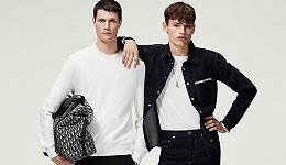 Dior推出全新男装系列Dior Essentials,主卖基本款