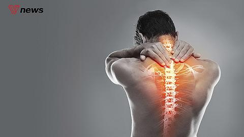 早晚要背疼:人類背部就是個設計災難