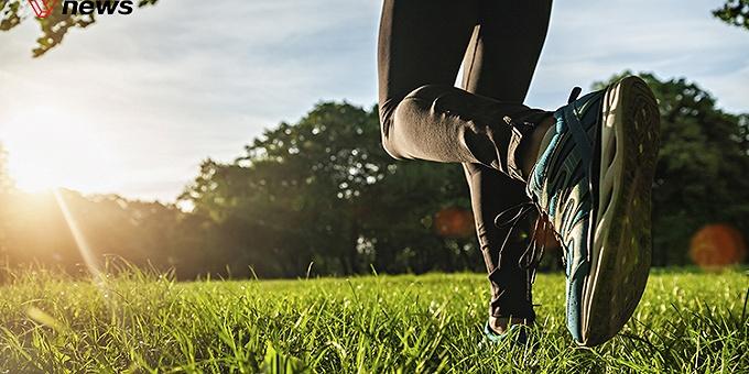 我們真的需要每天走一萬步才能保持健康嗎?