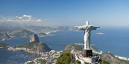 外媒:巴西总统宣布将对中国游客免签