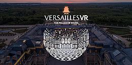 谷歌把凡尔赛宫搬到了线上,VR看展会让这座宫殿属于你吗?