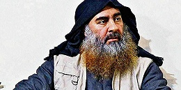 ISIS确认巴格达迪死亡及接班人,但警告美国别得意太早
