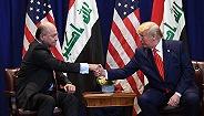 伊拉克总理同意辞职:民不聊生、美伊斗法下的无奈之举