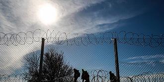 【边界观察】条条大路通欧洲:复原将欧亚非连接的五条非法移民线路