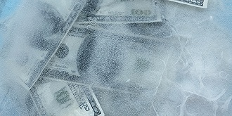 5亿债务未清偿,24个银行账户被冻结,当代东方月内7次登上龙虎榜