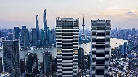我国扩大开放 外资看好中国未来