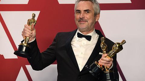 阿方索·卡隆:我的背景其实就是电影工业中的蓝领