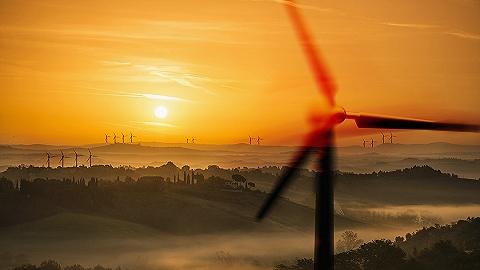 中国风光已开发量尚不足技术可开发资源的十分之一