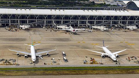 长三角要合力建设世界级机场群,上海定位国际航空枢纽