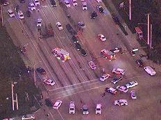 200发子弹留噩梦:美国公路上的一场夺命警匪枪战