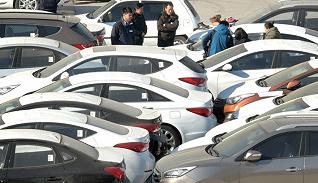 财经数据|中国狭义乘用车零售销量连续5个月下跌